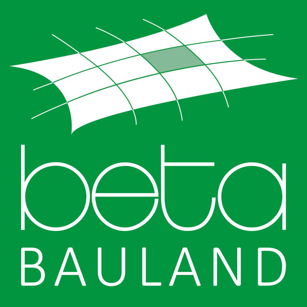 Logo von beta Baulandentwicklungsgesellschaft mbH