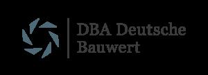 Logo von DBA Deutsche Bauwert AG