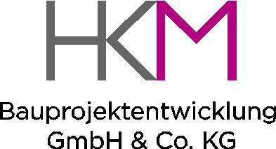 Logo von HKM Bauprojektentwicklung GmbH & Co. KG
