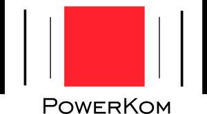 Logo von PowerKom GmbH Gesellschaft für Energie- und Kommunikationscontracting