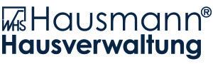 Logo von Hausmann Hausverwaltung GmbH