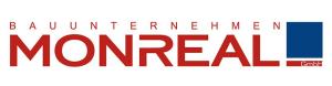 Logo von Bauunternehmung Monreal GmbH