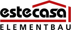 Logo von estecasa Elementbau GmbH