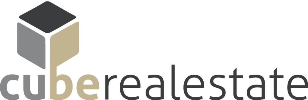 Logo von Cube Real Estate GmbH