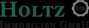 Logo von HOLTZ Immobilien GmbH