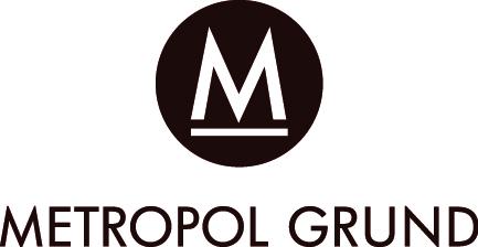 Logo von Metropol Grund GmbH