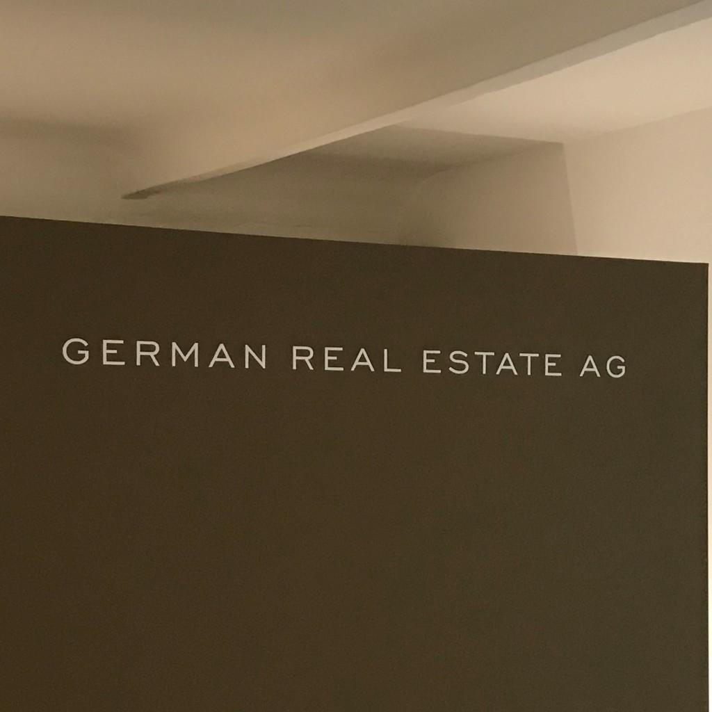 Logo von ABR German Real Estate AG