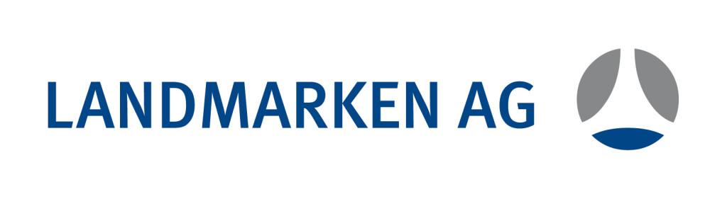 Logo von Landmarken AG