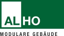 Logo von ALHO Systembau GmbH Niederlassung Rhein-Ruhr