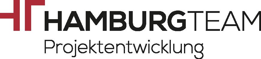 Logo von Hamburg Team Gesellschaft für Projektentwicklung mbH