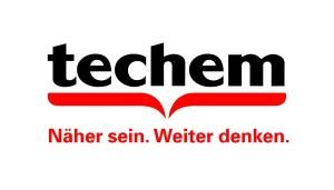Logo von Techem Energy Services GmbH Region West
