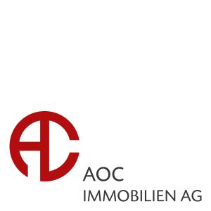 Logo von AOC Immobilien AG