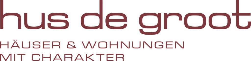 Logo von hus de Groot GmbH