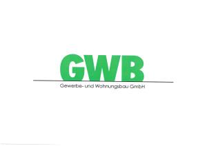 Logo von GWB Gewerbe- und Wohnungsbau GmbH
