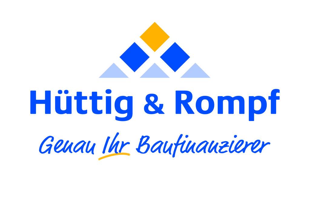 Logo + Genau Ihr Baufinanzierer