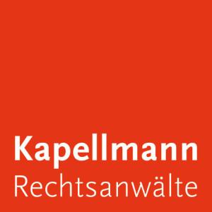 Logo von Kapellmann und Partner Rechtsanwälte mbB