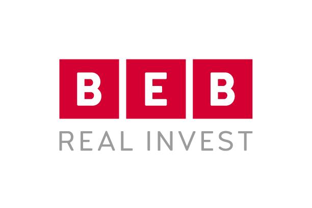 Logo von BEB Real Invest GmbH