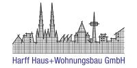 Logo von Harff Haus + Wohnungsbau GmbH