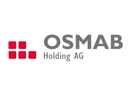 Logo von OSMAB Holding AG