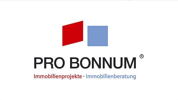 Logo von ProBonnum GmbH