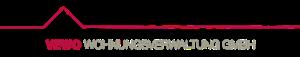 Logo von VEWO Wohnungsverwaltung GmbH