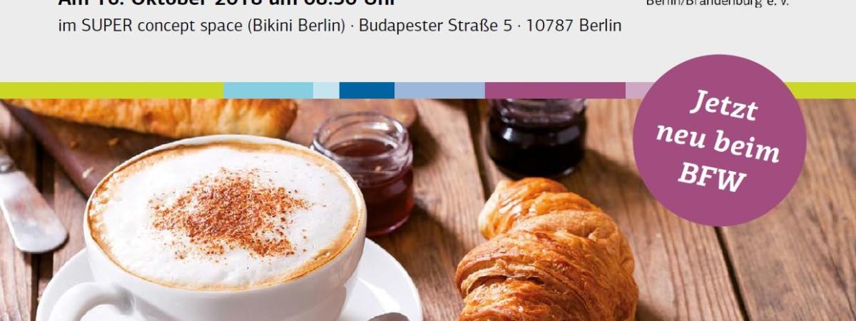 BFW Morgencafe