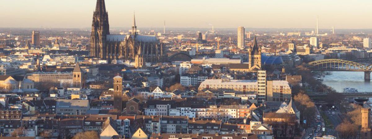 Holzmarkt 1 Köln