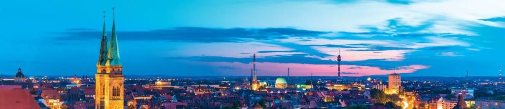 Beitragsbild Nürnberg