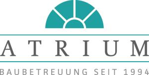 Logo von Atrium Baubetreuungsgesellschaft mbH