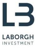 Logo von Laborgh Investment GmbH