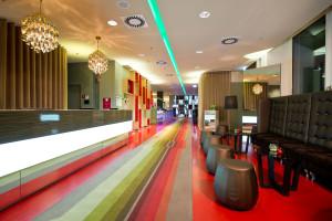 Leonardo Hotel Berlin Mitte - Lobby