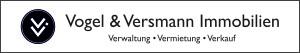 Logo von Vogel & Versmann Immobilien GmbH
