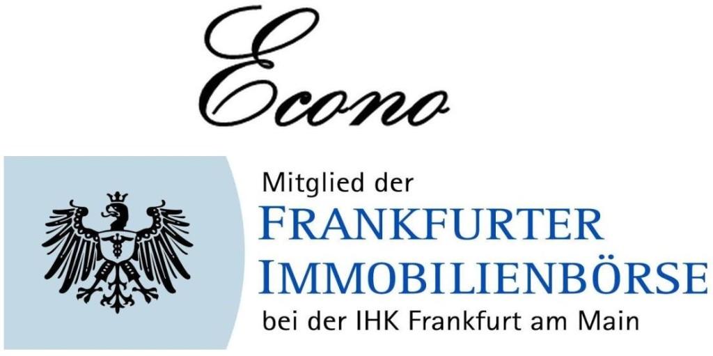 Logo von Econo Consultations Immobilien- und Unternehmensberatungsgesellschaft mbH