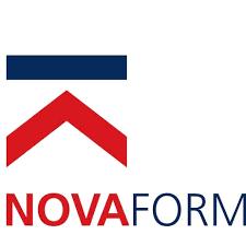 Logo von Novaform Deutschland GmbH