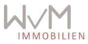Logo von WvM Berlin Immobilien + Projektentwicklung GmbH