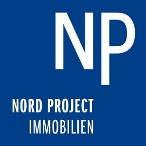 Logo von Nord Project Immobilien und Beteiligungsgesellschaft mbH