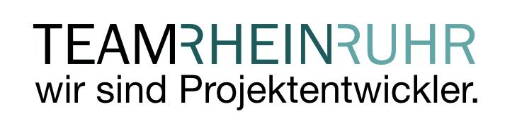 Logo von TEAMRHEINRUHR Projektentwicklung GmbH