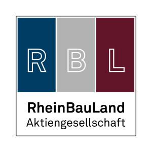 Logo von RBL RheinBauLand AG