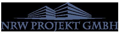 Logo von NRW Projekt GmbH