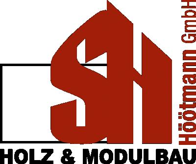 Logo von SH Holz und Modulbau GmbH / NL West