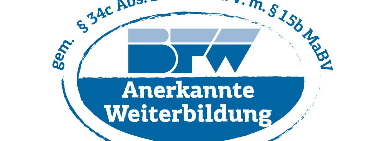 BFW_Siegel_Anerkannrte_Weiterbildung_NEU