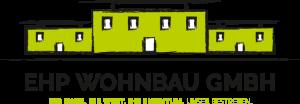 Logo von EHP Wohnbau GmbH