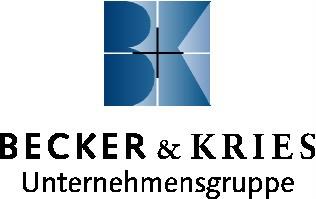 Logo von Becker & Kries Immobilien Management GmbH