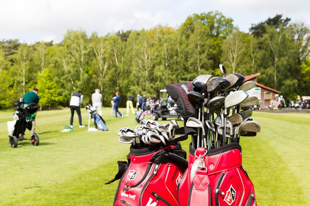 BFW Golfturnier AGC 2019 by niklas-krug.de