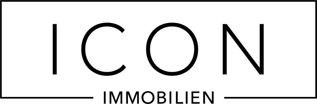 Logo von ICON Immobilien GmbH