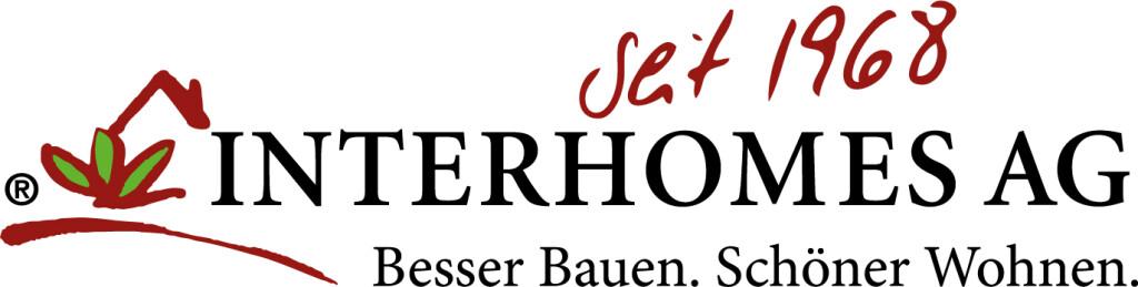 Logo von INTERHOMES AG Büro Hamburg