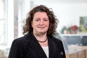 Prof. Dr. Bettina Lange