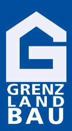Logo von Grenzland-Bau GmbH
