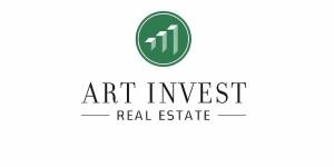 Logo von Art-Invest Real Estate Management GmbH & Co KG