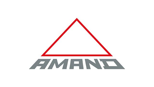 Logo von Amand Projektentwicklung GmbH